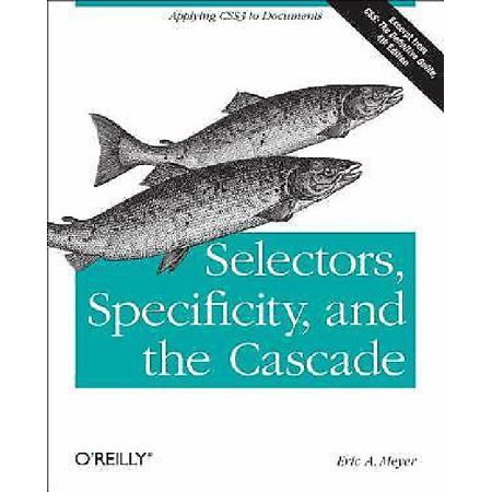 Selectors  Specificity  And The Cascade