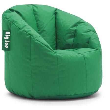 Big Joe Milano Bean Bag Chair Multiple Colors Walmart Com