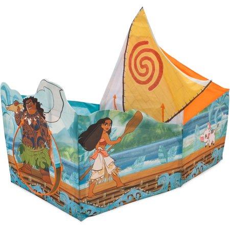 Moana Wayfinder Canoe