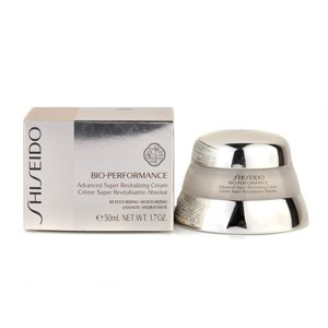 Shiseido Bio-Performance Advanced Super Revitalizing Cream Retexturing|Moisturizing 1.7 oz