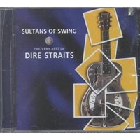 Sultans of Swing - Very Best of (CD)