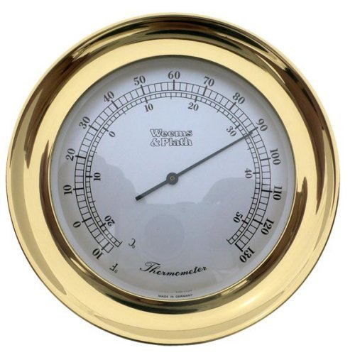 Weems and Plath Atlantis Thermometer