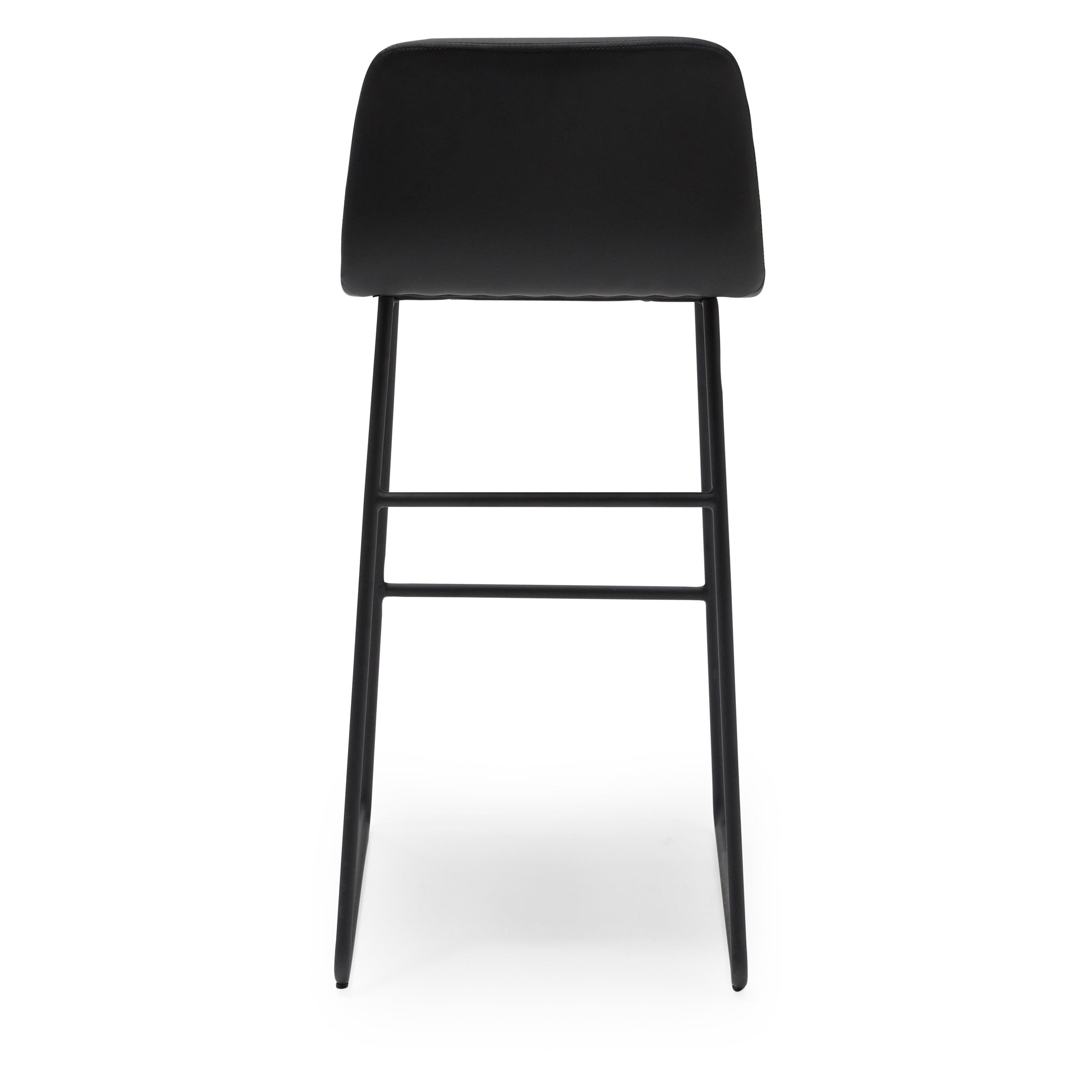 Peachy Modrn Industrial Dax Bar Stool Multiple Colors Inzonedesignstudio Interior Chair Design Inzonedesignstudiocom