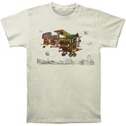 Jefferson Airplane Men's  ...At Baxter's Slim Fit T-shirt Vintage