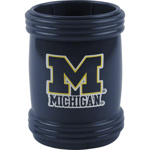 NCAA - Michigan Wolverines Magnetic Can Cooler