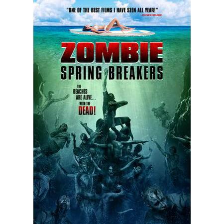 Zombie Spring Breakers (Vudu Digital Video on Demand)