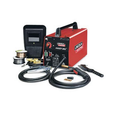 Mig Welder For Sale >> Lincoln Electric Welders K4084 1 Handy Mig Welder