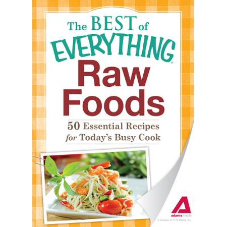 Raw Foods - eBook