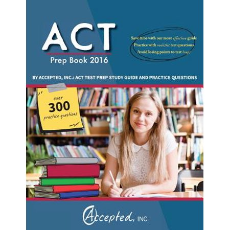 Free Test Prep for the ACT
