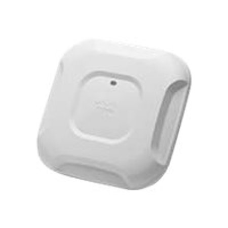 Cisco Aironet 3702I IEEE 802.11ac 1.27 Gbit/s Wireless Access Point - 2.40 GHz, 5 GHz - MIMO Technology - Beamforming Technology - 1 x Network (RJ-45) - Ceiling Mountable - 10 Pack Cisco Wireless Home Network