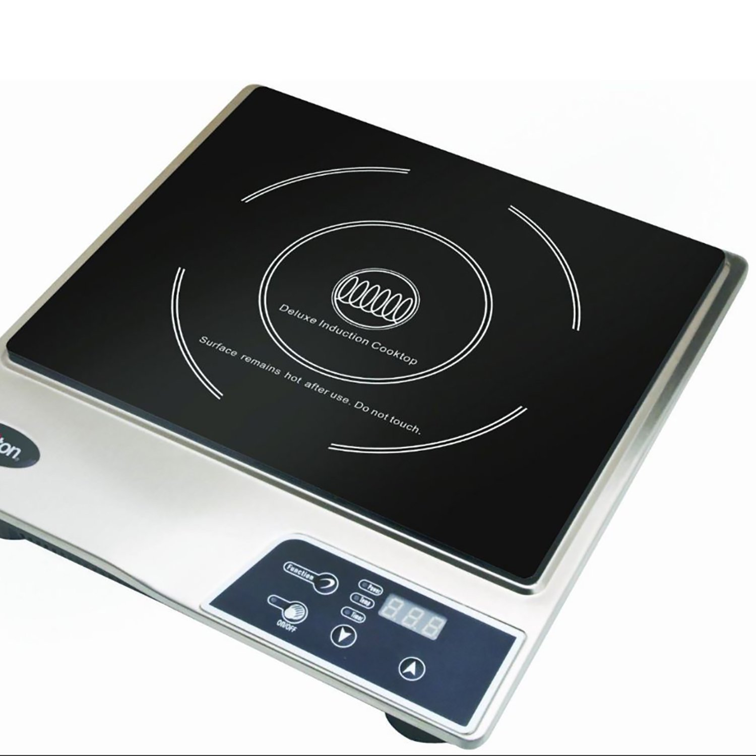 Max Burton Induction Cooktop, 1800W