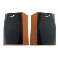 Genius SP-HF160 4W USB Speaker Wood