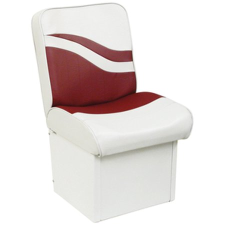 Wise Seat Weekender Series Jump Seat White/Red 8WD1131925