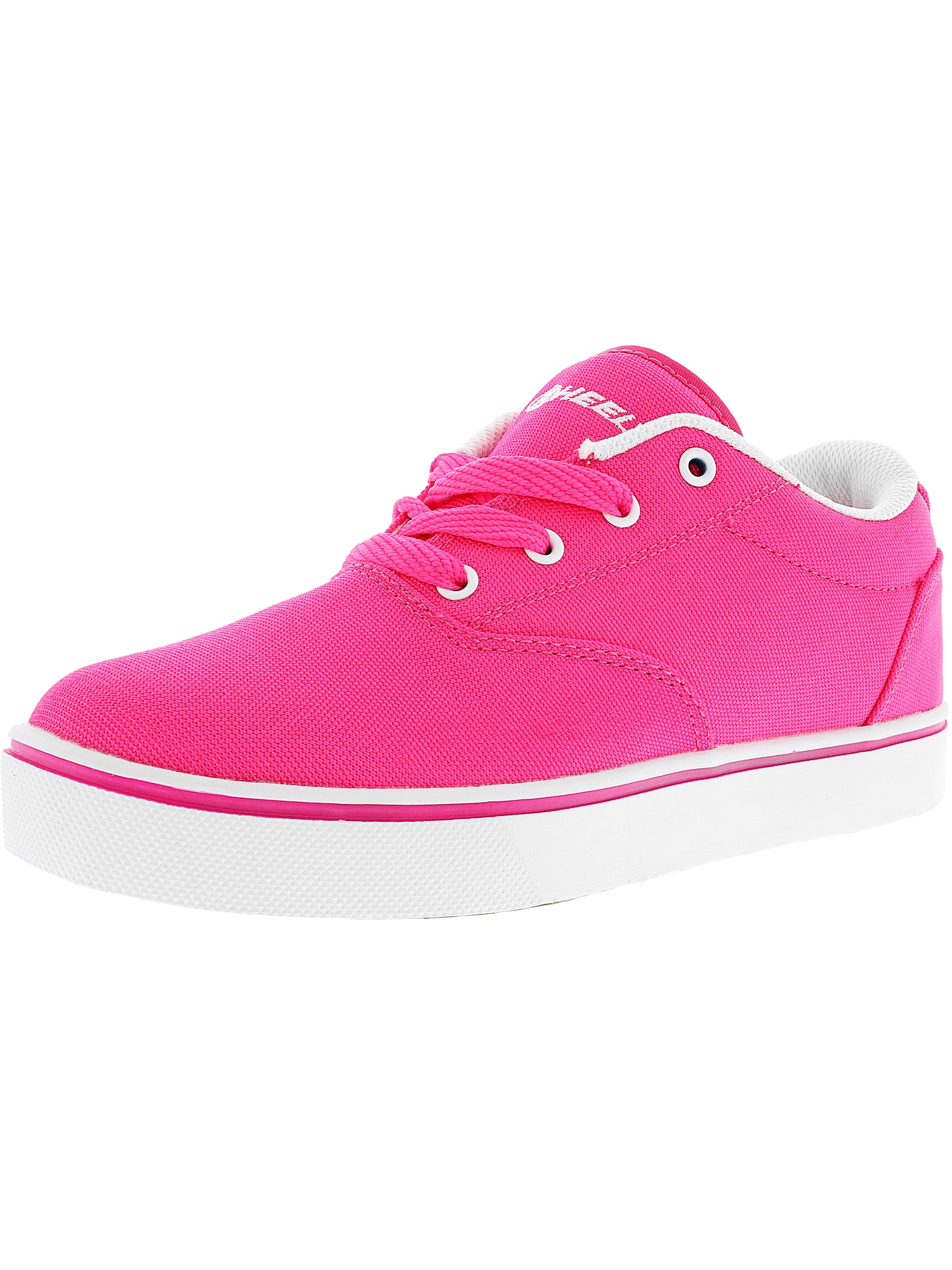 Heelys Launch Neon Pink Ankle-High