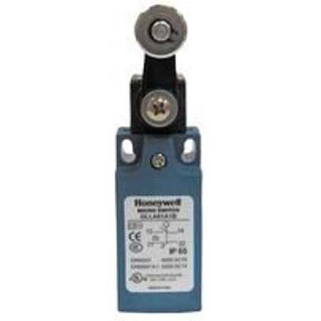 HONEYWELL MICRO SWITCH GLLA01A1B 1NC/1NO SPDT Limit Switch Rotary Lever Arm (Micro Touch Switch)