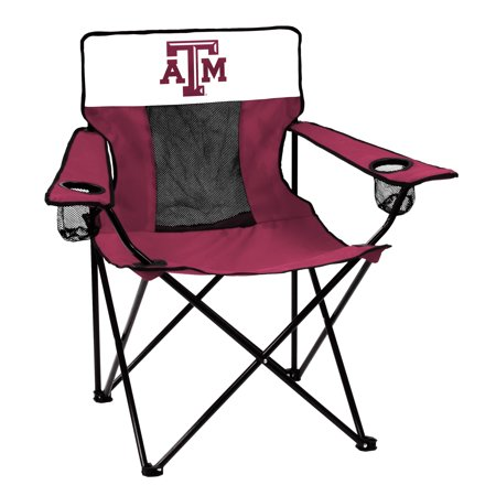 Elite Chaise - TX A&M Aggies Elite Chair