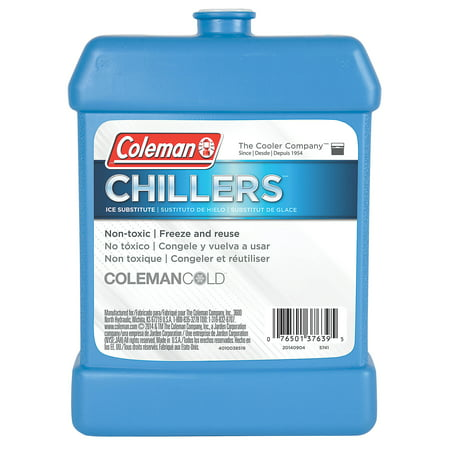 Coleman Chillers Hard Ice Substitute - Large