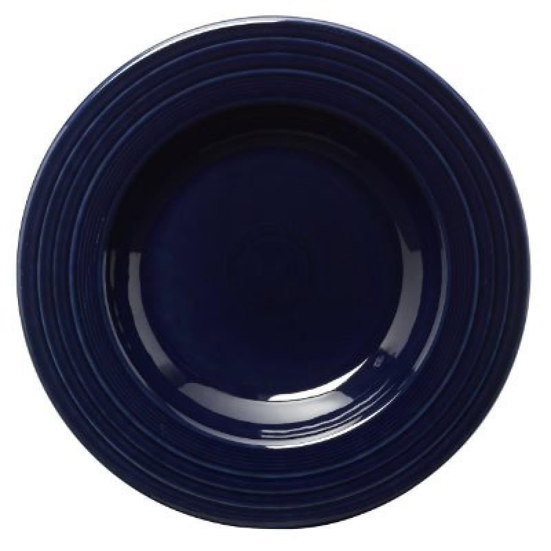 Fiesta 12-Inch Pasta Bowl, Cobalt by