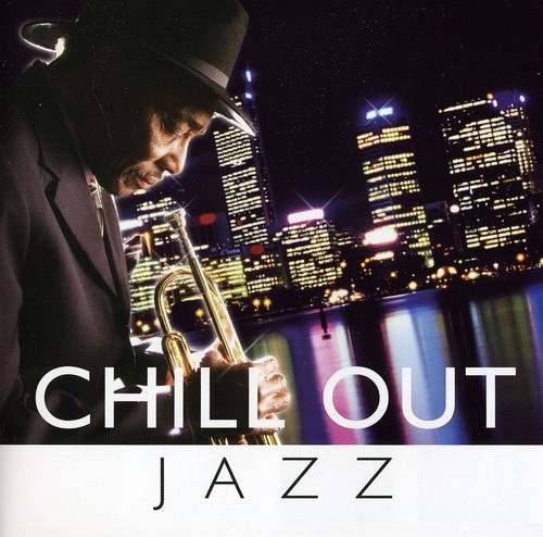 Global Journey Artists Chill Out Jazz Cd