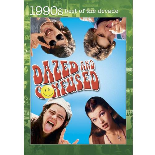 Dazed And Confused (1990s Best Of The Decade) (Anamorphic Widescreen)