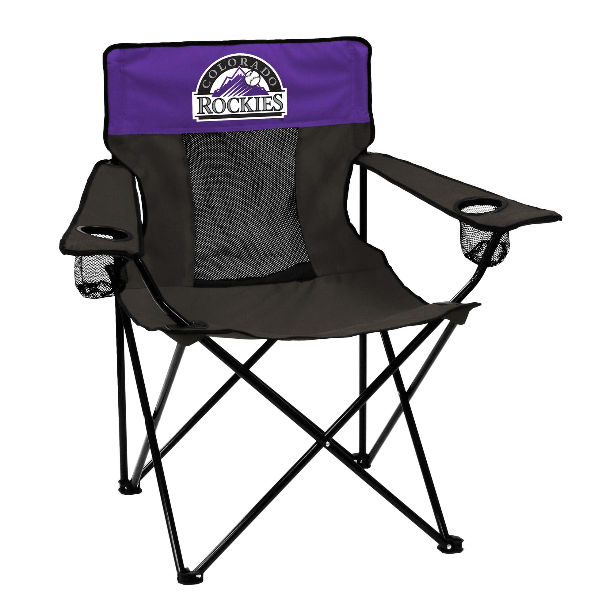Colorado Rockies Elite Chair - No Size