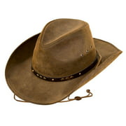 Outback Trading Hat Mens Gold Dust Canyonland Vintage Brown 14718