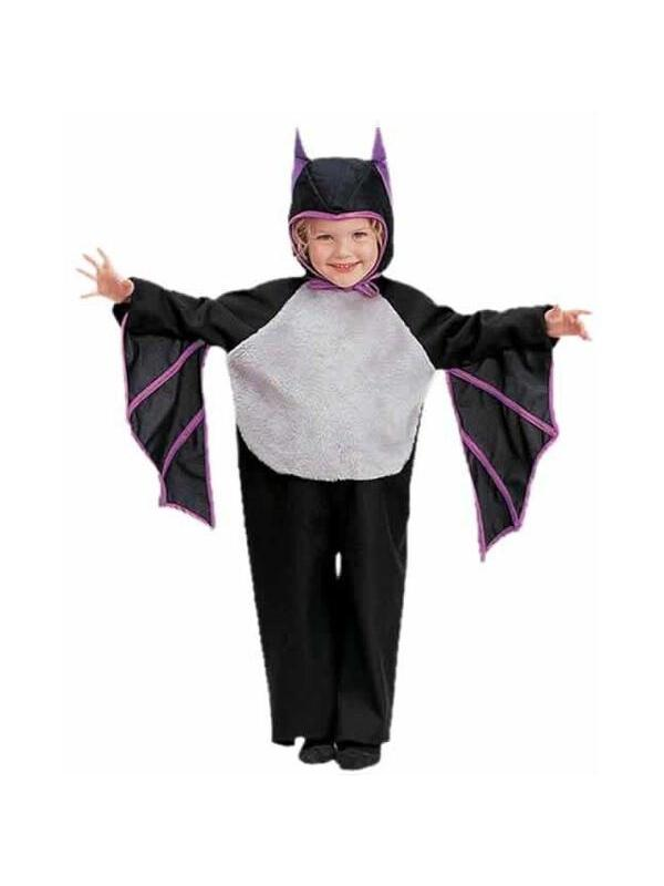 Child Bat Costume  sc 1 st  Walmart.com & Child Bat Costume - Walmart.com