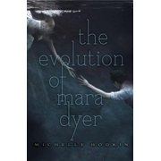 The Evolution of Mara Dyer - eBook