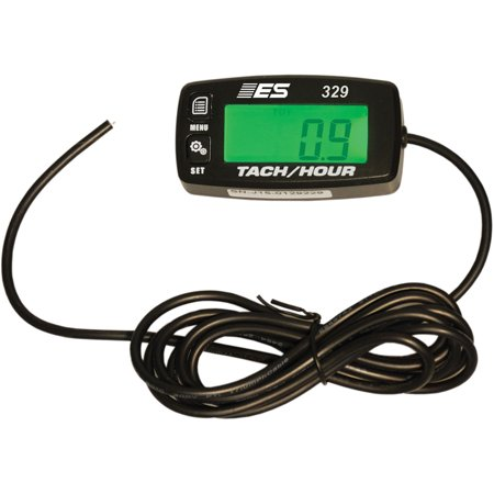 SMALL ENGINE TACH/HOUR METER - image 1 of 1