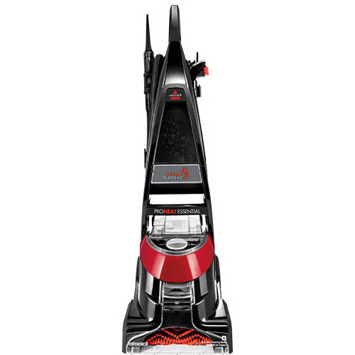 BISSELL ProHeat Essential Upright Carpet Cleaner, 1887 ...