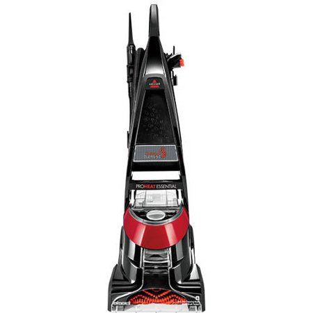 Bissell Proheat Essential Upright Carpet Cleaner 1887
