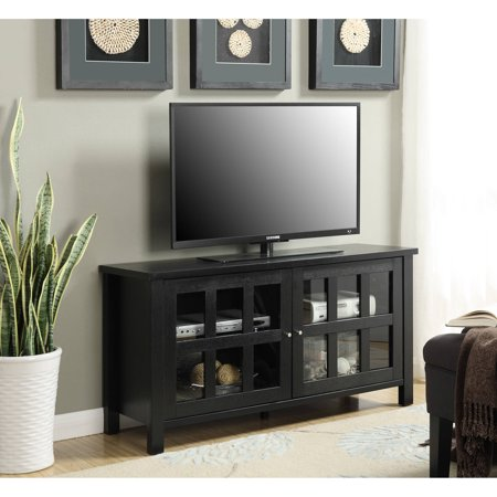 Convenience Concepts Newport Bently TV Stand for TVs up to 46″