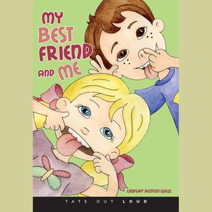 My Best Friend and Me - Audiobook (5 Lines On My Best Friend)