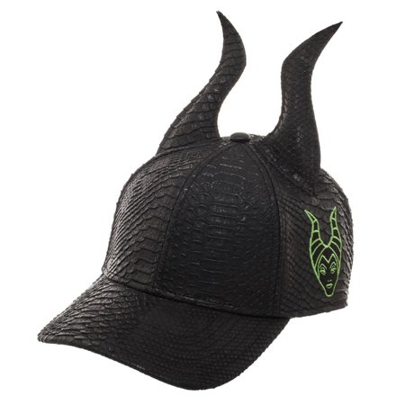 Maleficent Horns Hat 3D Maleficent Hat Maleficent Gift - 3D Maleficent Accessory Maleficent - Maleficent Glow Horns