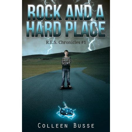 R.E.S. Chronicles: Rock And A Hard Place (Paperback)
