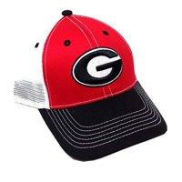 7bb41c23005 Product Image National Cap Georgia Bulldogs Eliminator Adjustable 3 Tone Hat