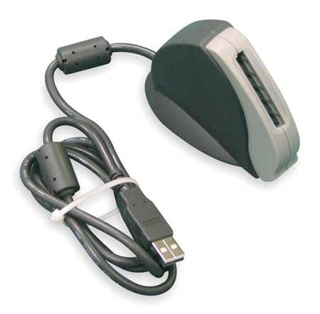 Dranetz FLASHREADER-USB Card Reader, Flash