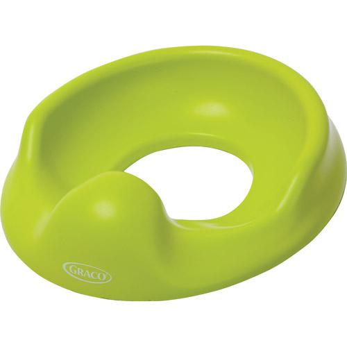 Graco Soft Potty Seat, Green