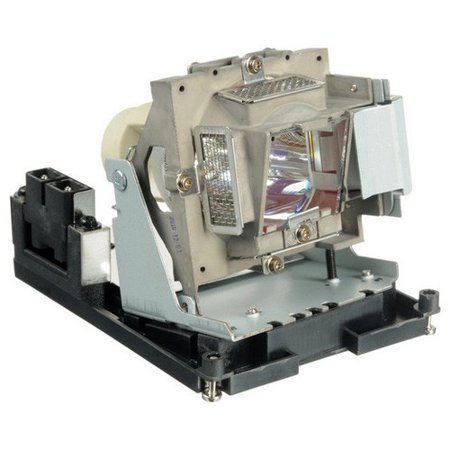 Vivitek D6000 Projector Housing with Genuine Original OEM Bulb