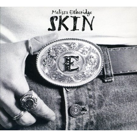 Melissa Etheridge - Skin [CD]