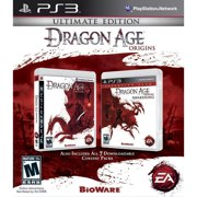 Electronic Arts Dragon Age: Origins - Ultimate Edition (PS3)