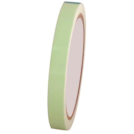 1/2 inch x 5 yards Tape Planet High Energy Glow Tape 10 Hour