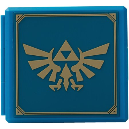 PowerA, Power A Card Case Zelda Botw, Nintendo Switch ()