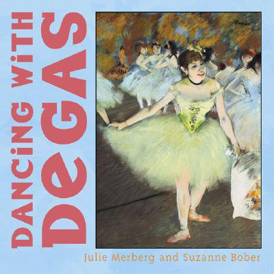 Degas After The Bath (Dancing with Degas)