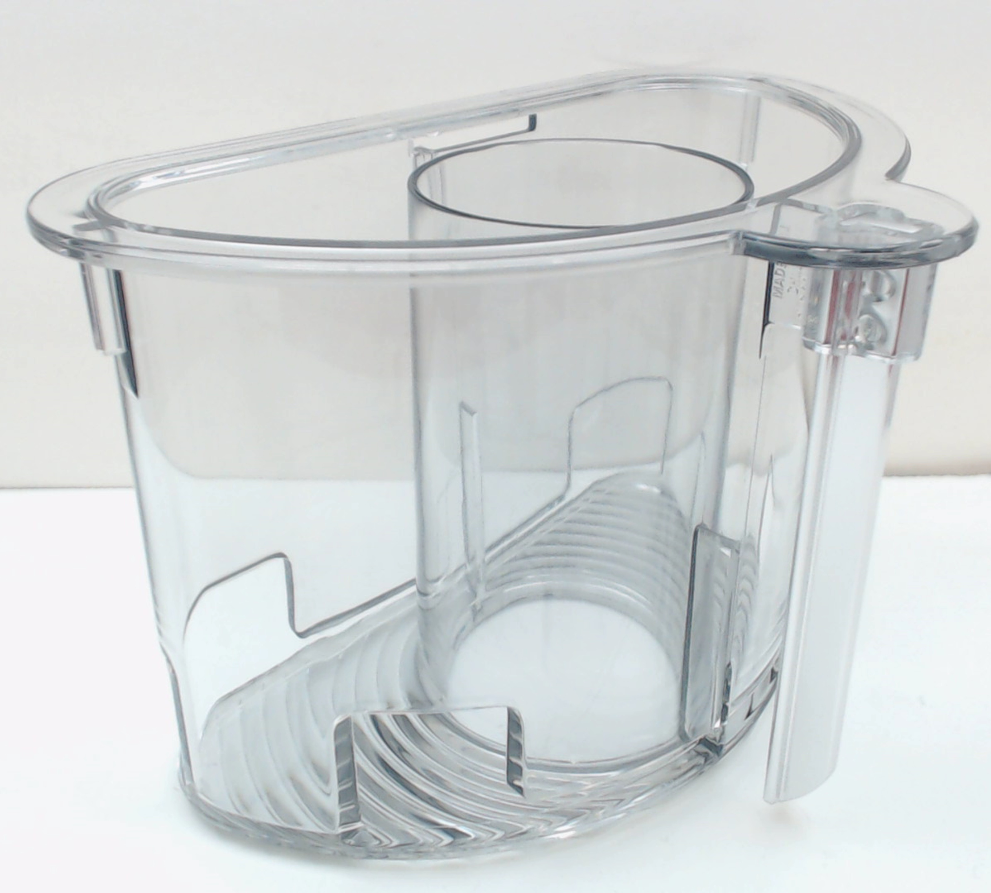 Cuisinart Large Pusher for Food Processor, DLC-2011PN-1