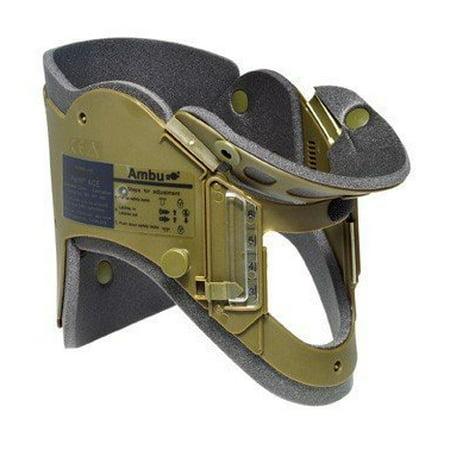 Perfit Ace Adjustable Collar - Olive Drab, 1 unit By Ambu ()