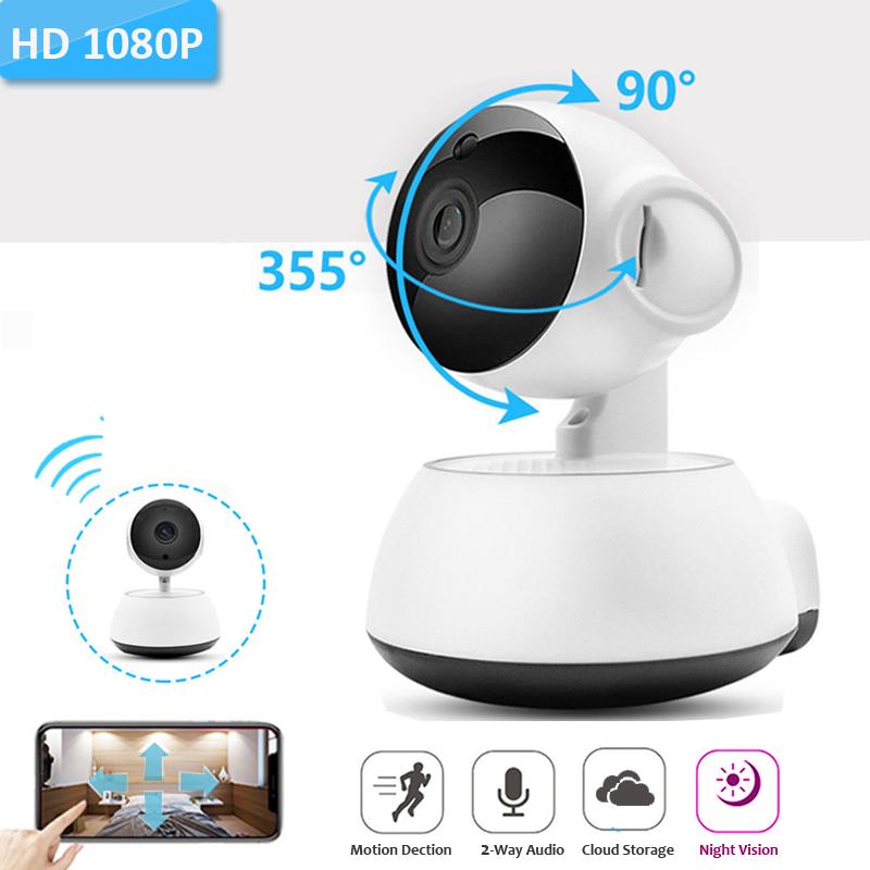 Indoor Security Cameras | Walmart Canada