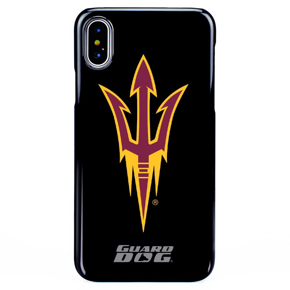 Arizona State Sun Devils Case for iPhone X / Xs - Black