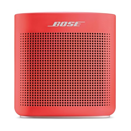 Bose Dj Speakers (Bose SoundLink Color II speaker)