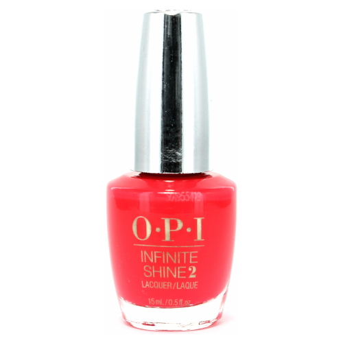 (6 Pack) OPI Infinite Shine Nail Lacquer She Went On and ...